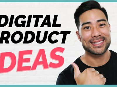 20 Digital Products Ideas To Sell Online