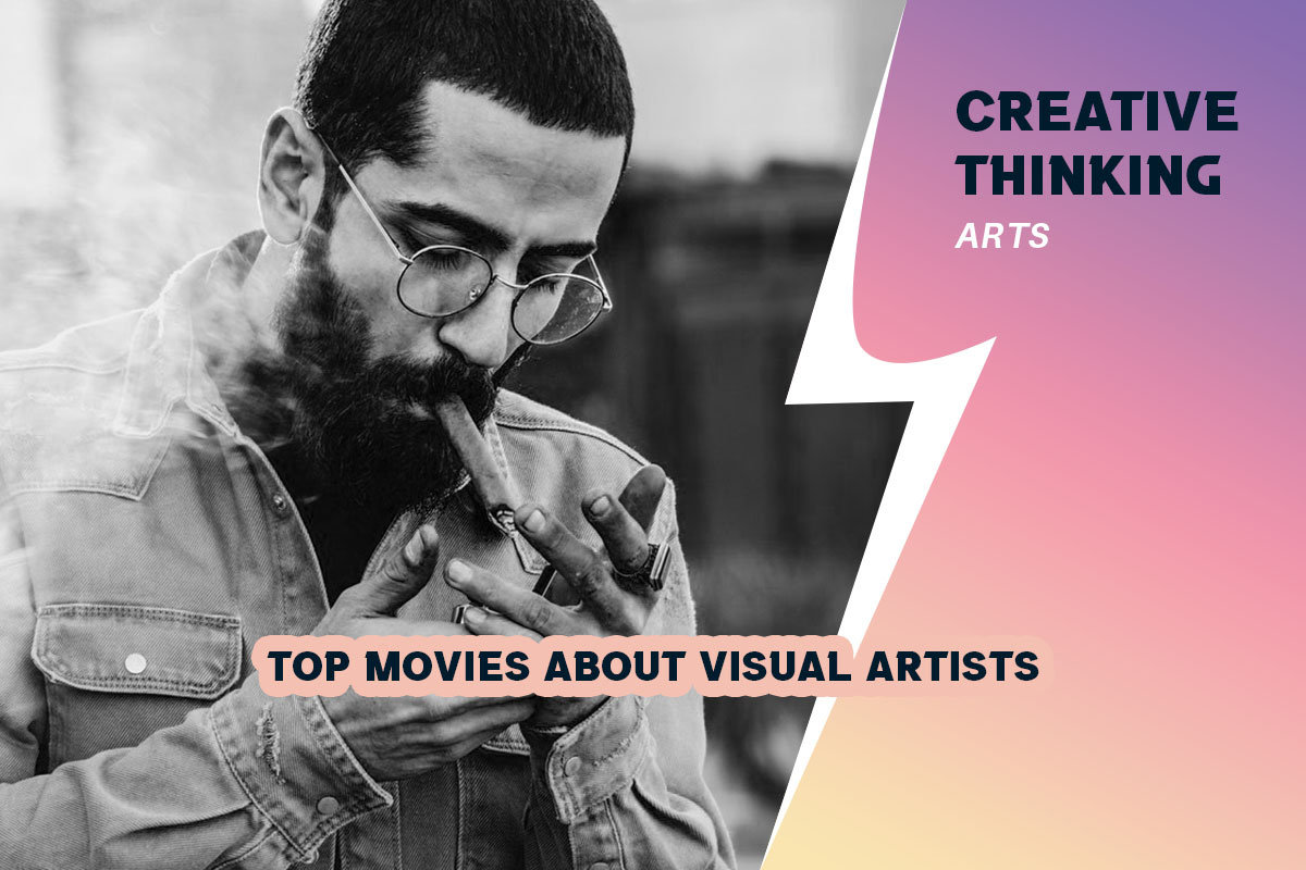 Top Movies about Visual Artists