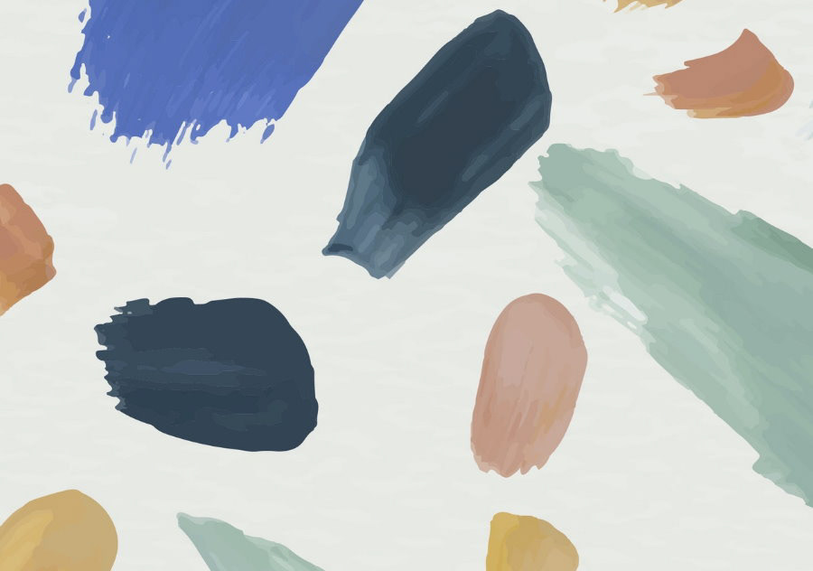 Free Download 40+ Ink Color Procreate Brushes