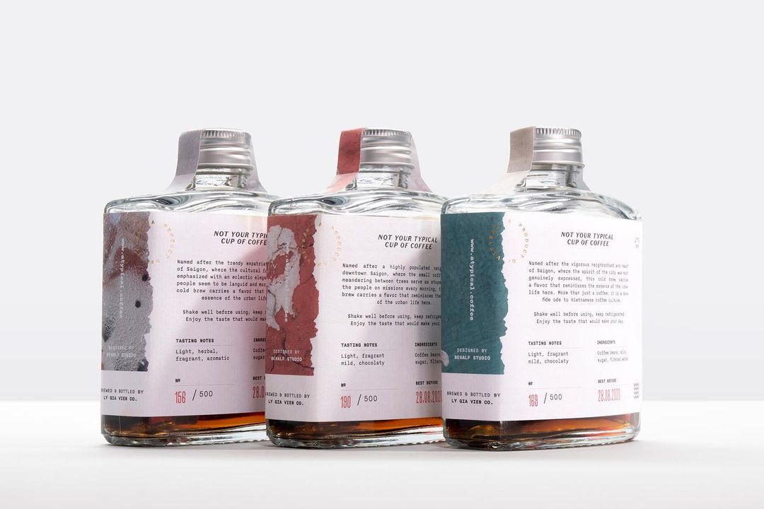Atypical Packaging Design 1