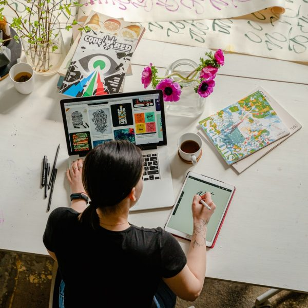 How to be More Creative and Enhance Your Creativity