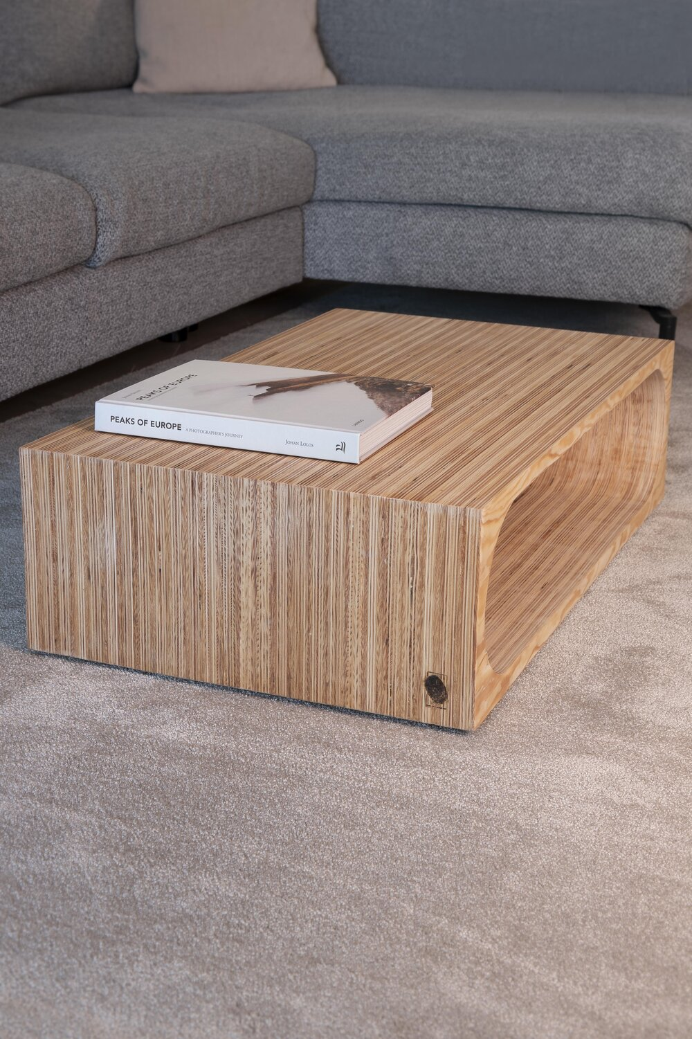 Planck Coffee Table Daily Inspiration