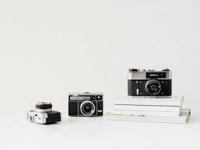The Difference Between Film and Digital Photography